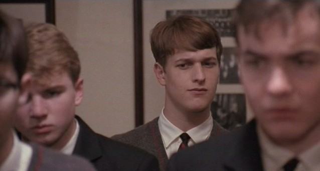 an analysis of knox overstreet in the film dead poets society 6 thoughts on  my analysis of dead poet's society  dharma the audiophile on august 15, 2014 at 12:08 am said: it is also an allegory of the changing social political structure within the time it takes place in.